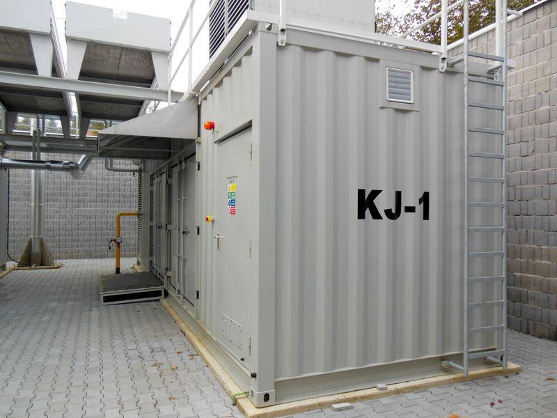KGJ-1 TH Prachatice