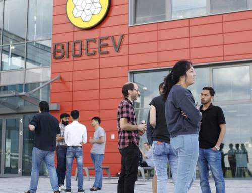 BIOCEV Scientific Research Center